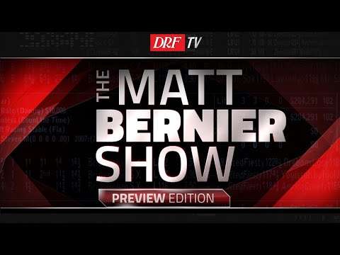 The Matt Bernier Show - Kentucky Derby Points Part 3