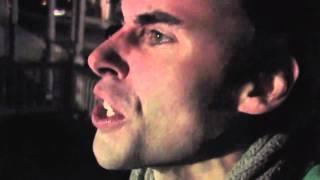 Nicholas wilder - The Obsession - Final Scene