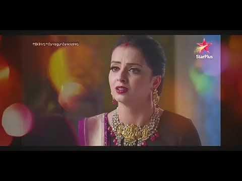 Janhvi's Sad Song   Ek Bhram Sarvagun Sampanna   Title Song   Star Plus