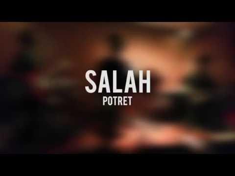 Salah - Potret (Live at Beerhall)