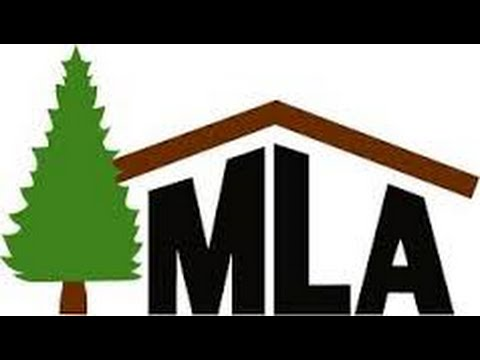 What is the Full Form of MLA - YouTube