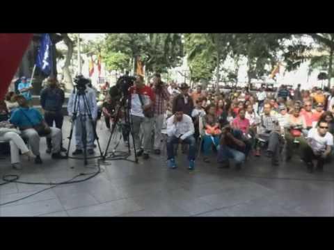 Bloque de la Patria Caracas firma acuerdo de apoyo al Presupuesto Soberano 2017