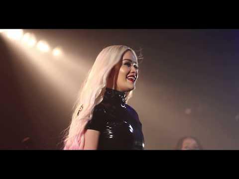 Rita Ora - PHOENIX Tour Diary [Episode 4: Osaka, Japan / Taipei, Taiwan]