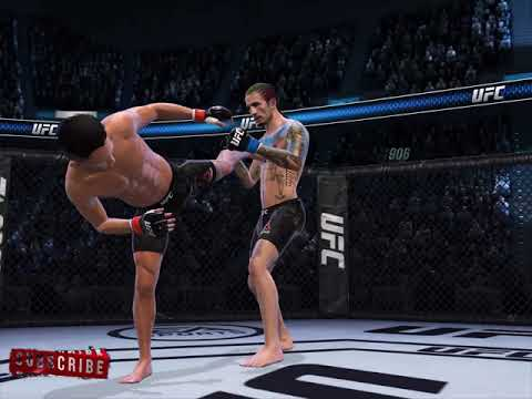Download UFC Mobile 2 Beta Knock Out Top 15