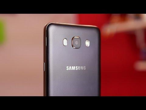 [Review] Samsung Galaxy J7 2016 | Como el anterior pero con metal