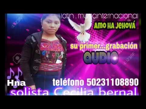 Solista .Cecilia Bernal (Y Su Grupo Vida Nueva) Vol.2 , ** 2017**FULL ALLBUM