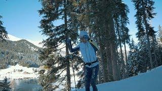 Jul & Träning i Davos !