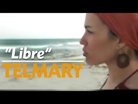 Telmary & HabanaSana - Libre (Video Oficial)