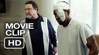 Flight Movie CLIP - Hospital (2012) - Denzel Washington Movie HD
