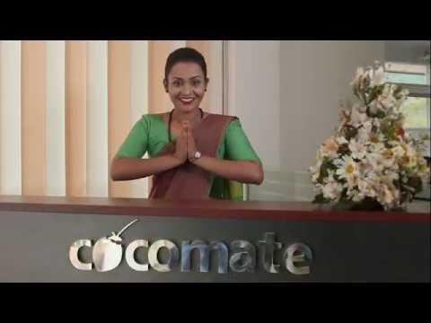 Cocomate - NDC Export (Pvt) Ltd.