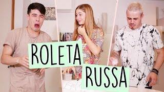 Baixar ROLETA RUSSA ft. Irmãos Rocha    Valentina Schulz
