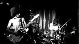 Randy Haze Trio- Party People