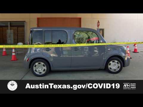 COVID-19 Online Testing Site PSA | :15