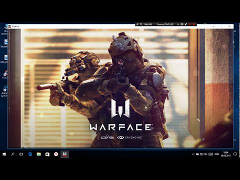 Как снять бан по железу в Warface работает 100% 2017