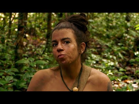 Naked and Afraid XL - XL: 40 Days & 40 Nights - YouTube