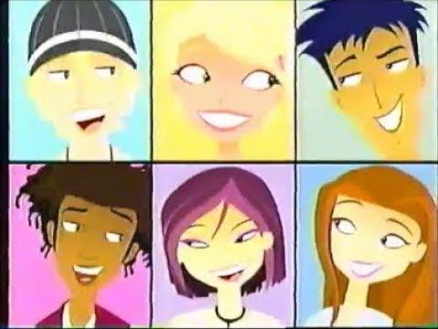 Nickelodeon Commercial Breaks (November 2005)