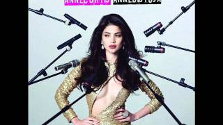 Anne Curtis - Too Many Walls