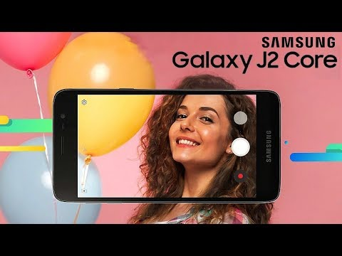 Samsung Galaxy J2 Core Video clips - PhoneArena