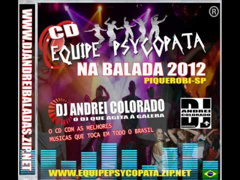musicas do dj andrei colorado