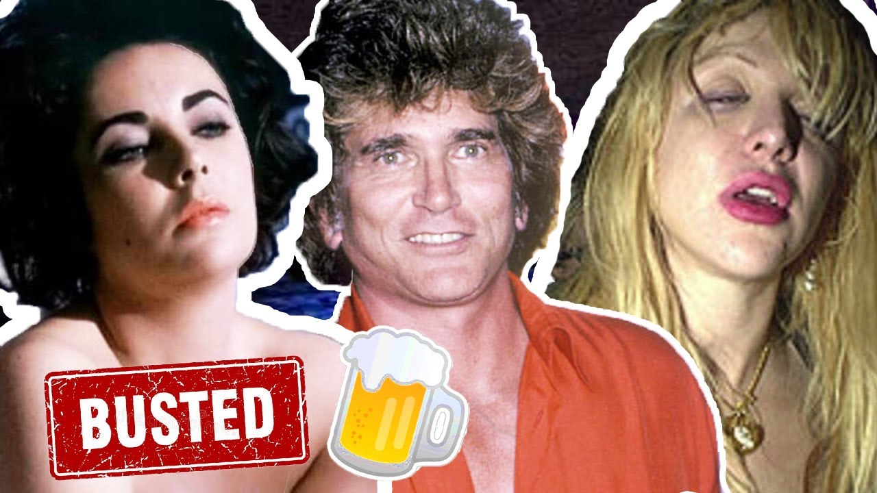 Download Classic Hollywood Stars Who Were ALWAYS Drunk