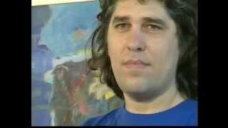 PICTOR TEODOR BUZU , ROMAN,BASARABEAN ADOPTAT DE CEHIA. un film mut
