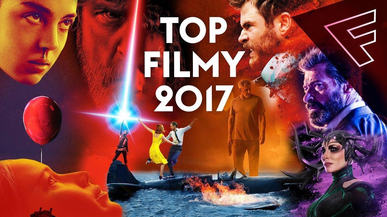 TOP 10: Nejlepší filmy roku 2017