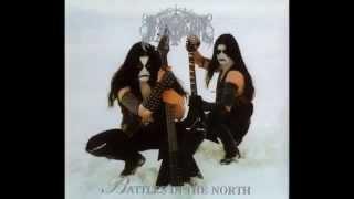Immortal -Blashyrkh (Mighty Ravendark)