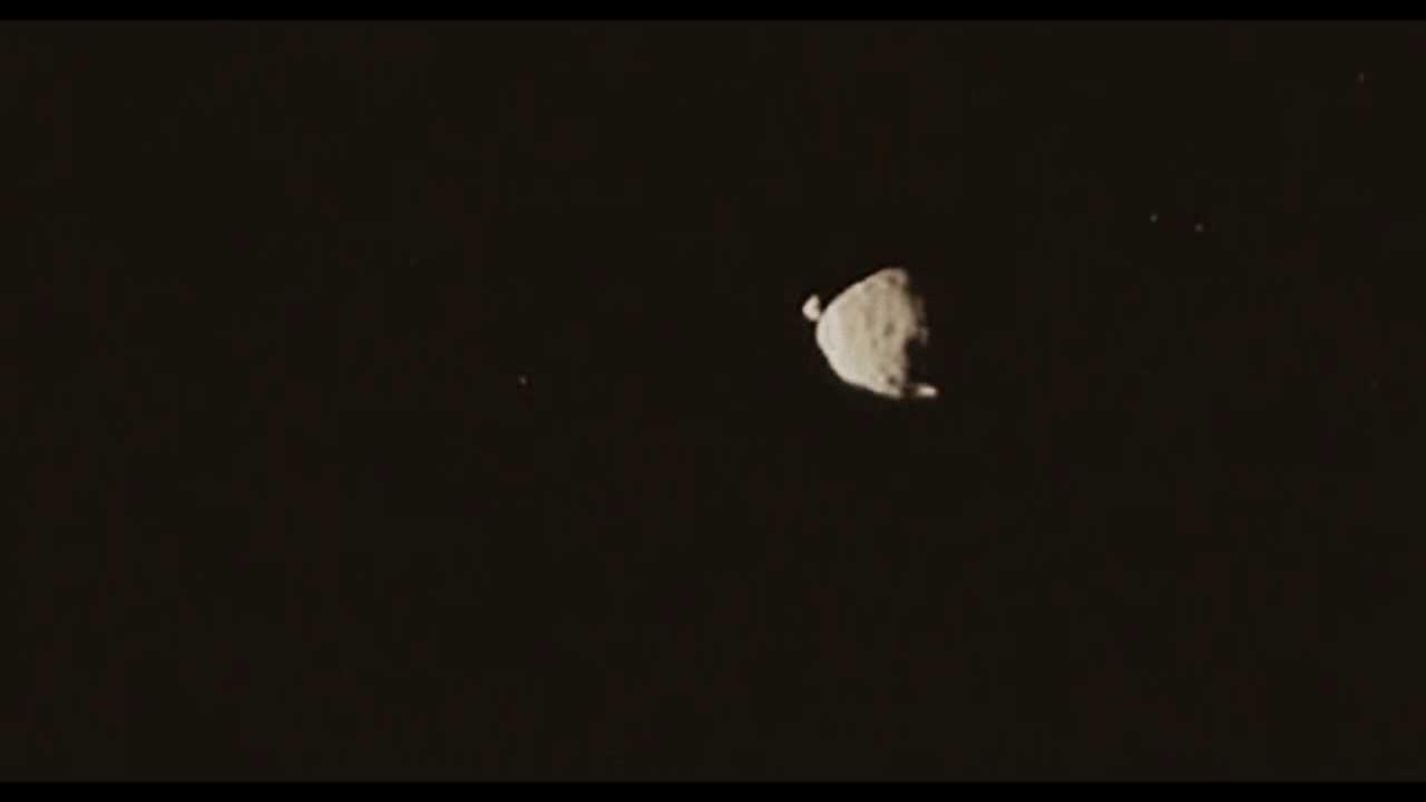 Mars, Curiosity: Phobos and Deimos - YouTube