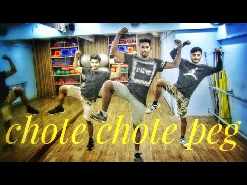 chhote-chhote-peg---yo-yo-honey-singh-|-dance-|-video-|-choreography-by-inder-verma