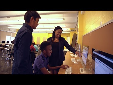 How Infor Education Alliance Program works at City Poly