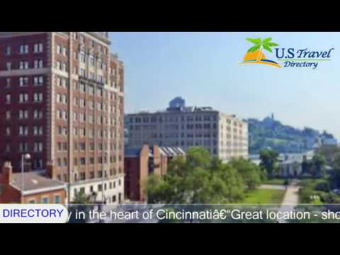 Residence Inn Cincinnati Downtown - Cincinnati Hotels, OHIO