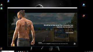 Far Cry 5 - Game+Crack DOWNLOAD (26/3/18)