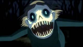 Over the Garden Wall - Unofficial Trailer [HD] (Spoilers)