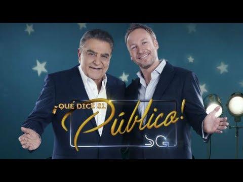 ¡QUÉ DICE EL PÚBLICO! / Capítulo 7 / Sábados Gigantes al servicio del público