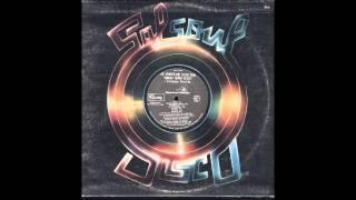 The Wonderland Disco Band - Wonder Woman Disco