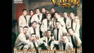 La Virgen de la Macarena - Banda el Valle del Grullo Jalisco (Pura Banda Tocada Compa Vol. II
