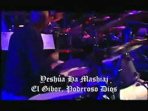 Paul Wilbur - Baruch Adonai-El Shaddai - Espanol - YouTube.flv