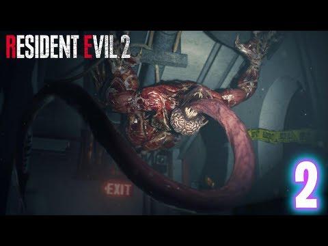 SACADME DE AQUI! Resident Evil 2 Remake - Luzu