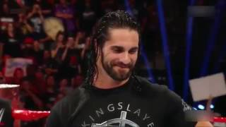 wwe raw highlights today