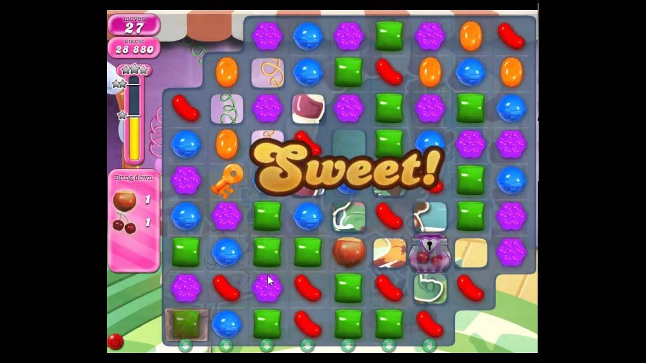 candy crush cheats level 768