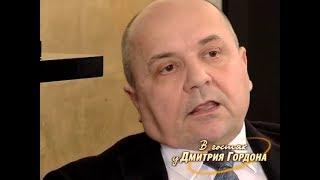 Суворов: Дикие князьки африканские с автоматами Калашникова бегают, а русскому иметь ствол нельзя