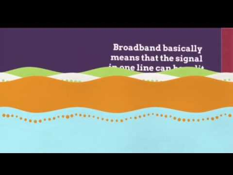 BROADBAND: The Future Of Innovation
