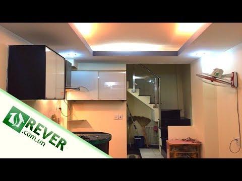 REVER | Bán nhà đẹp quận 5 diện tích 57m2 giá dưới 4 tỷ, xây 3 lầu tinh tế hẻm Bạch Vân