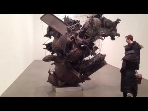 Gagosian Gallery LA INVITATIONAL NYC