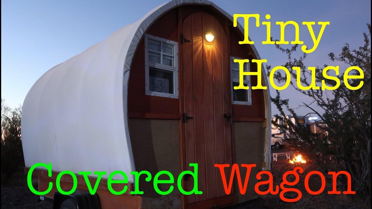 steve-s-covered-wagon-tiny-house