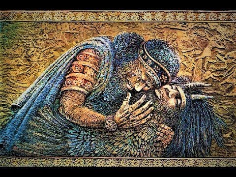 GILGAMESH HISTORY : ANCIENT Mesopotamia SUMERIANS, Full  rare Documentary