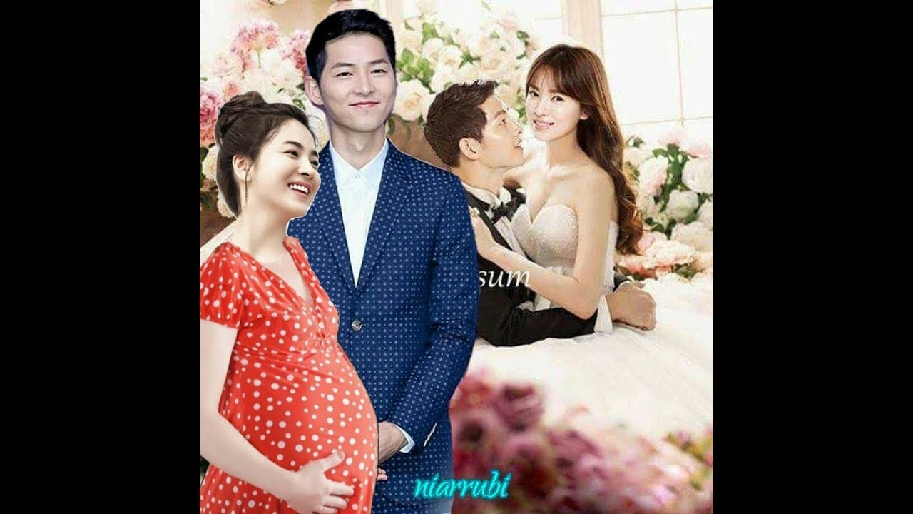 Song Joong Ki Song Hye Kyo Baby Songsong Couple Hope Soon