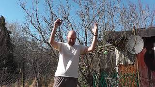 Schwebetrick mit Erklärung - Taschentuch schweben lassen mit Auflösung Profi-Trick Magie