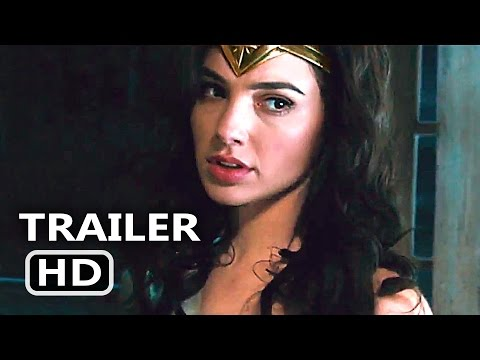 Thumbnail: WONDER WOMAN ALL Clips Supercut (2017) Gаl Gаdot Action Movie HD