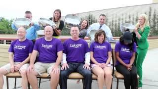 L'auberge Baton Rouge Ice Bucket Challenge